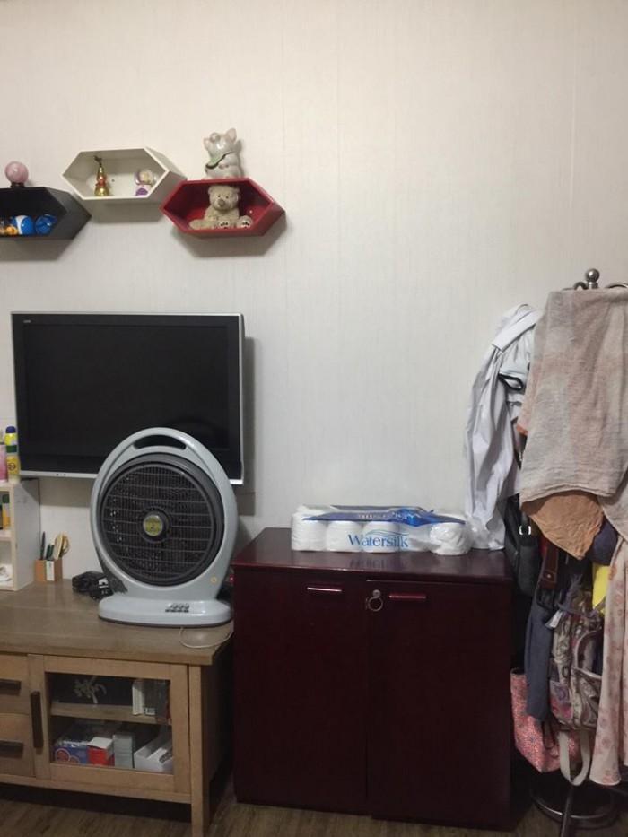 Cần bán gấp căn hộ Khang Phú, Tân Phú , Dt 78 m2, 2 phòng ngủ