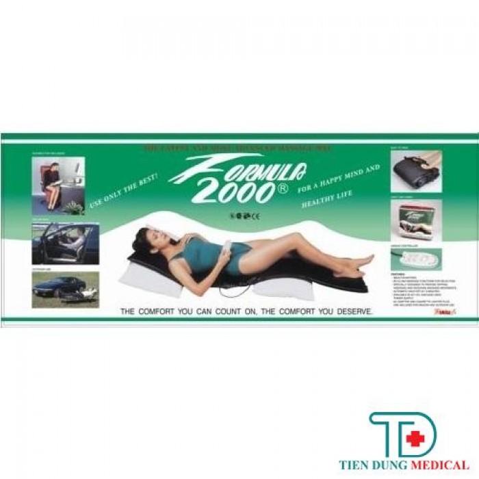 Nệm Massage Formula 20000