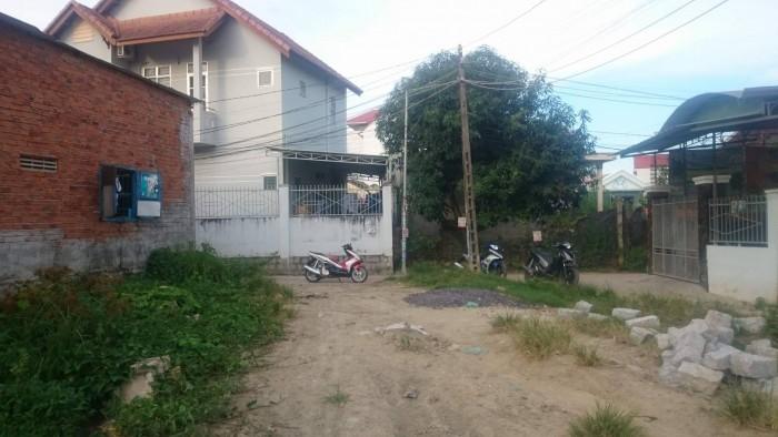 Bán đất nền giá rẻ xã Vĩnh Trung - Nha Trang, chỉ 495 tr/ lô thổ cư 100 %