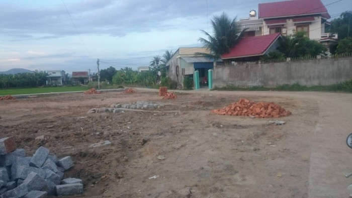 Chính chủ cần để lại các lô đất giá rẻ đường Gò Thập - Diên KHánh - Khánh Hòa
