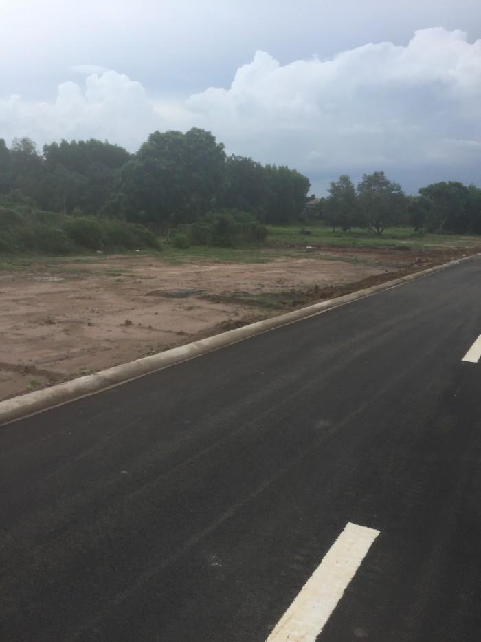 Bán gấp đất ở xã Phước Thái, gần Sân Bay Long Thành giá chỉ từ 1 triệu/m2