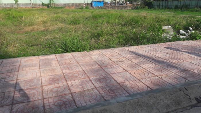 Đất Đường Đồng Văn Cống, Quận 2 - TP HCM