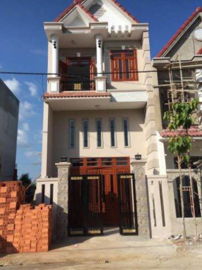 Nhà Nguyễn Hữu Trí, Bình Chánh, 480 tr