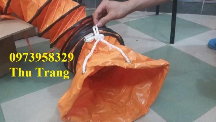Quạt Công Nghiệp Dasin Kin - 200 , Kin - 300, Kin - 500 , Ống Gió Kin3