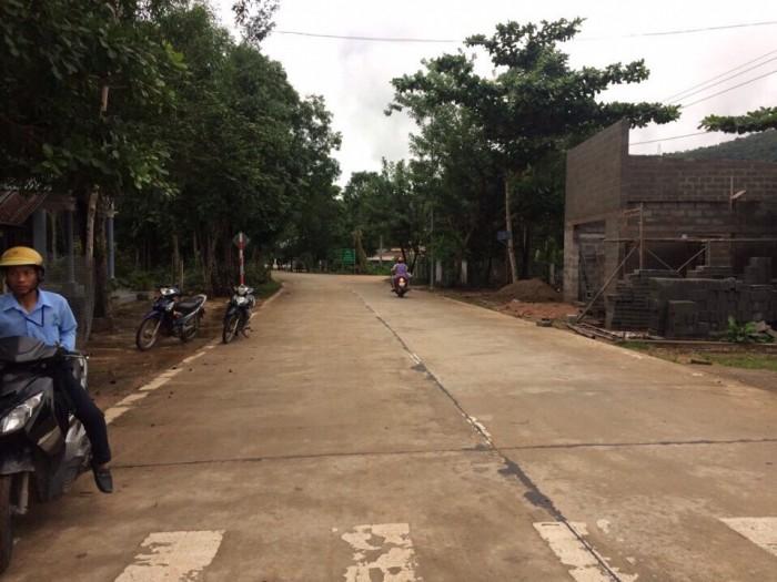 Nhanh tay sở hữu ngay đất nền giá rẻ, vị trí đẹp gần trục đường chính Nguyễn Trung Trực, Phú Quốc