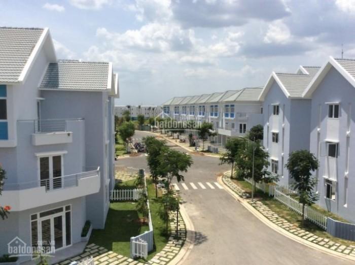 Biệt thự mini- khu liền kề- dân trí cao- sổ hồng từng căn- gara ô tô- 3.6 tỷ