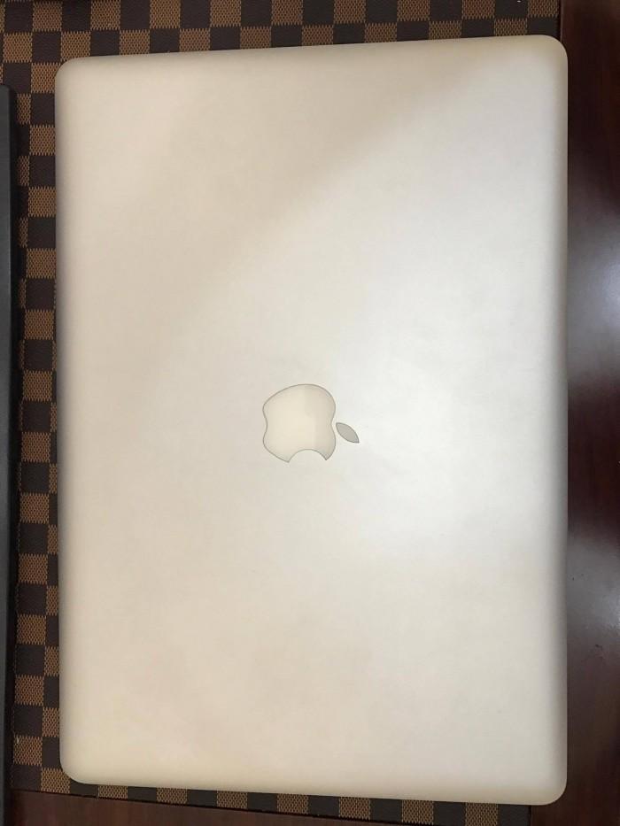 Macbook Pro 2011 - 750 gb , 8gb ram, 15.6 inch - Hư main board2