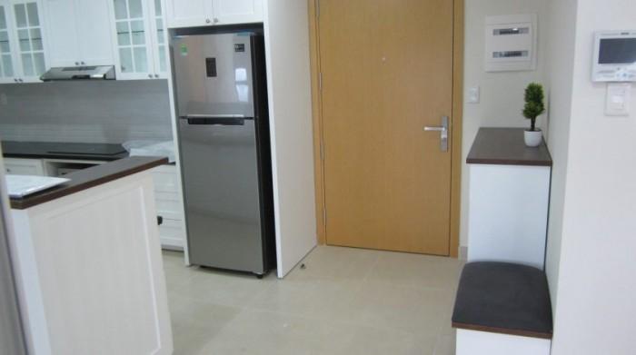 Chính chủ cho thuê gấp căn hộ Masteri, 3PN, dt 94m2, view đẹp, 1150 USD/tháng