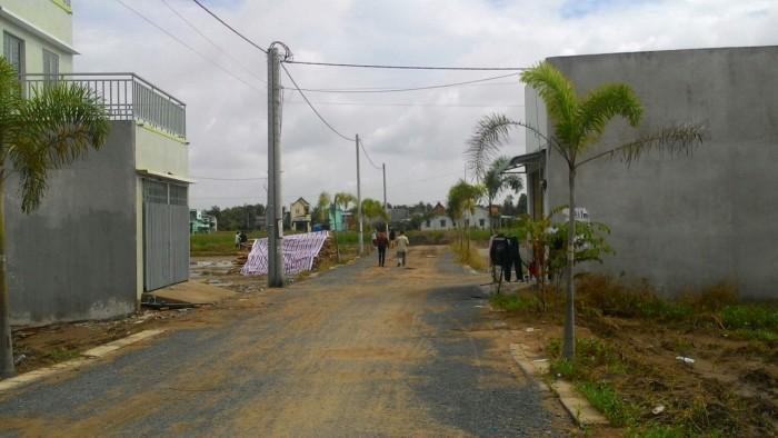 Ngân hàng BIDV cần thanh lý 5 lô đất giá rẻ ngay khu công nghiệp Cầu Tràm.
