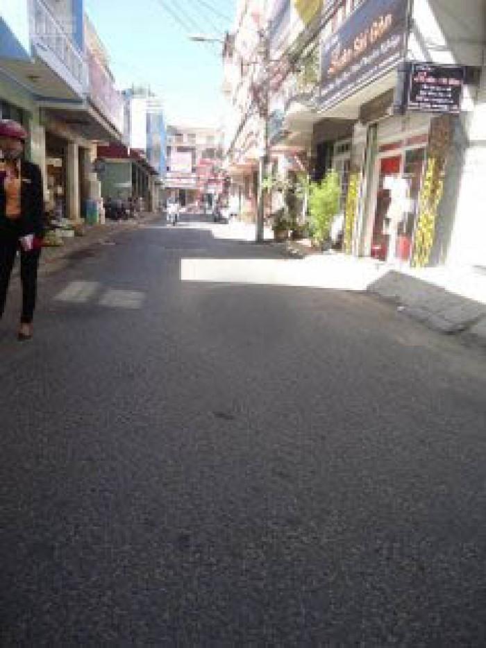 Nhanh tay sở hữu nhà mặt tiền giá rẻ phường 2 Đà Lạt – Bất Động Sản Liên Minh