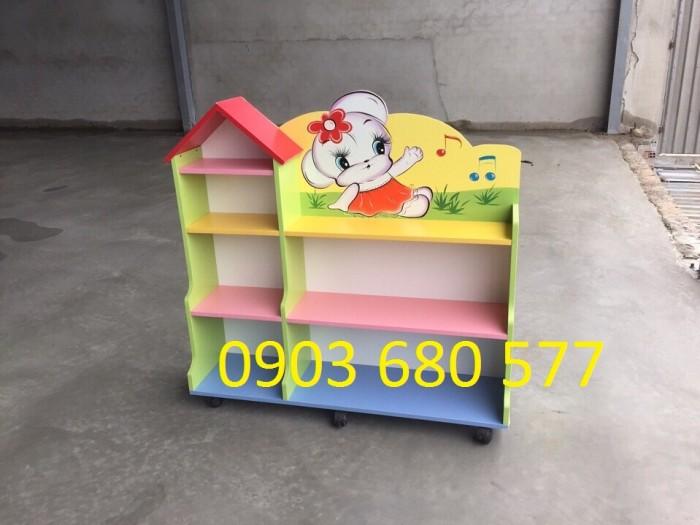 Bán bàn ghế mầm non chất lượng cao giá rẻ1