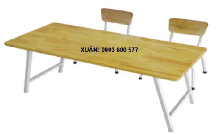 Bán bàn ghế mầm non chất lượng cao giá rẻ31