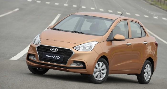 Hyundai I10 1.2 MT 2019 Giá Tốt, Giao Xe Ngay