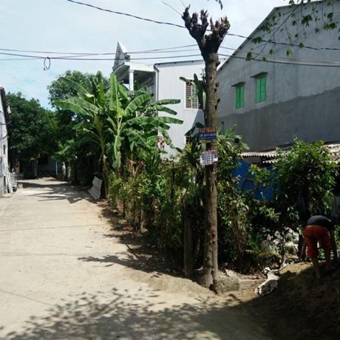 Bán đất mặt tiền Phạm Ngọc Thạch, An Đông, Huế