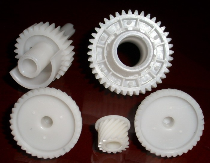 Nhựa POM | hàng có sẵn chất lượng cao | Wintech1