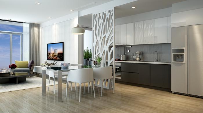 Sở hữu căn hộ River Gate 3pn,116m2 Tặng oto CityHonDa full nội thất
