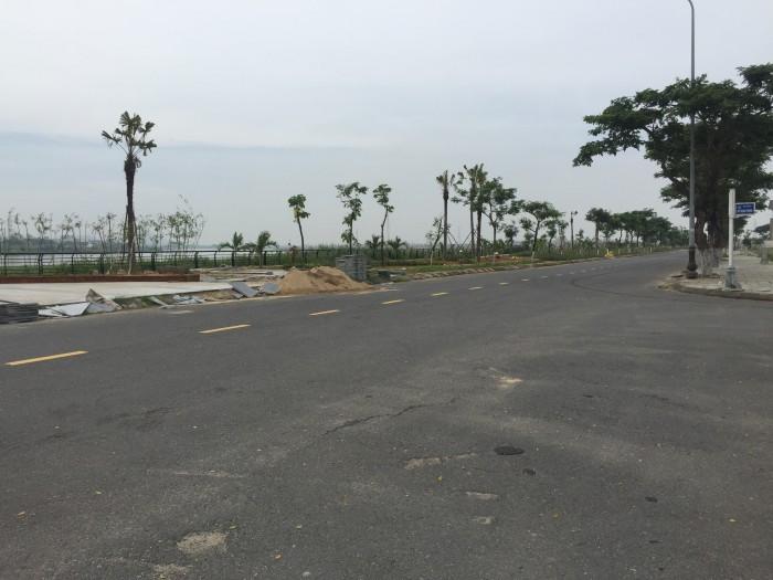 Cần san nhượng nhanh lô đất chính chủ đường Vũ Trọng Phụng để xây nhà trong trung tâm TP Đà Nẵng.
