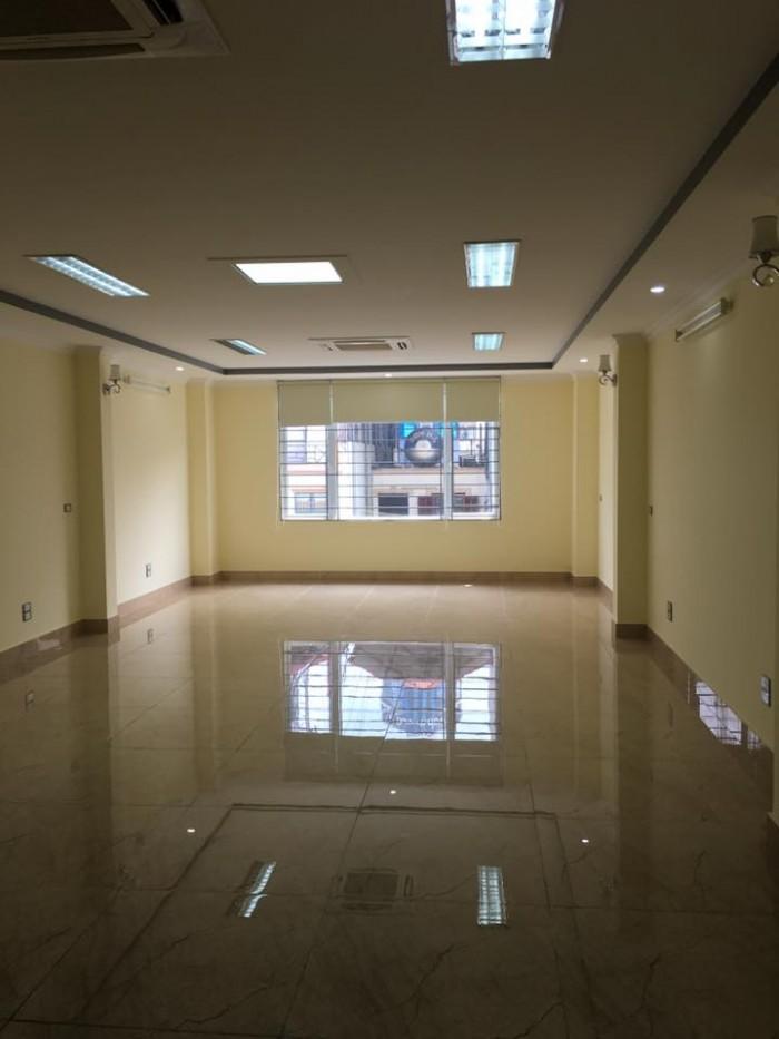 Bán nhà mặt  phố Hoàng Đạo Thúy, 7 tầng, 100m2 , chỉ 42 tỷ