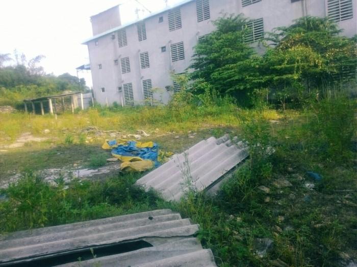 Bán đất gần đại học luật, đường Võ Văn Kiệt, phù hợp xây phòng trọ