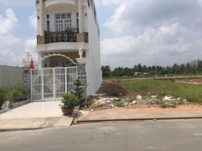 2 Nền liền kề đối diện bệnh viện Nhi Ninh Kiều Cần Thơ