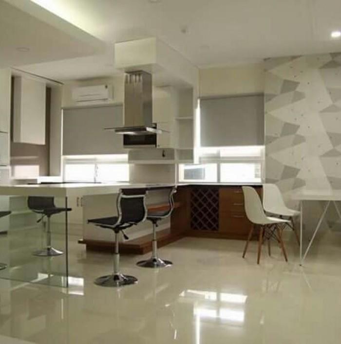 Bạn muốn sở hữu căn hộ 35m2 mà được bố trí và thiết kế đẹp? đây là giải pháp cho bạn
