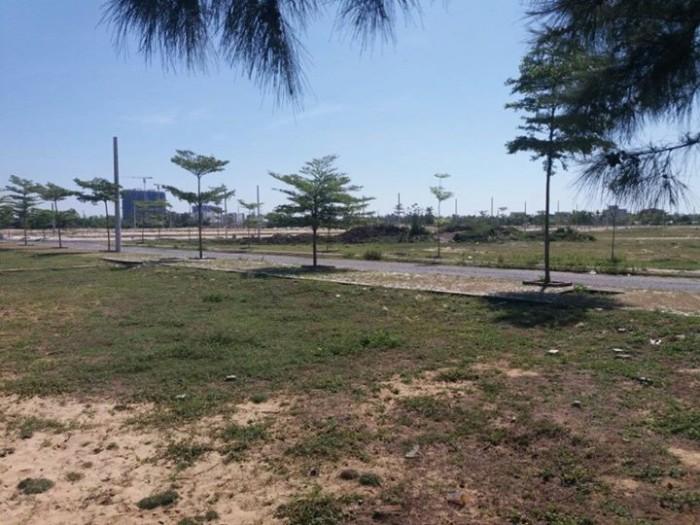 Đất thượng mại ven biển Đà Nẵng, Mở bán Block ven sông ngay trung tâm của dự án