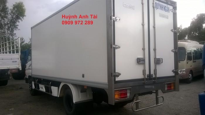 Bán xe tải Hyundai HD650 tải trọng 6 Tấn 4, Tại Vũng Tàu 2