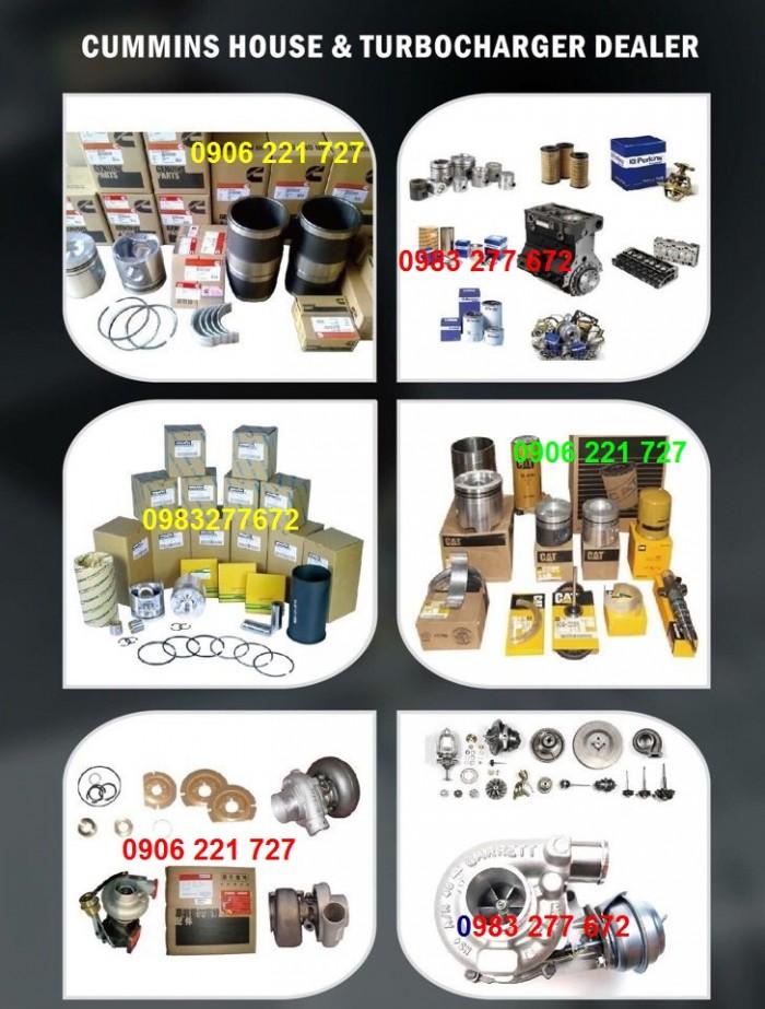Chuyên cấp phụ tùng Động Cơ xe (Đào, Cuốc, ủi, Xúc lật), xe Nâng 2