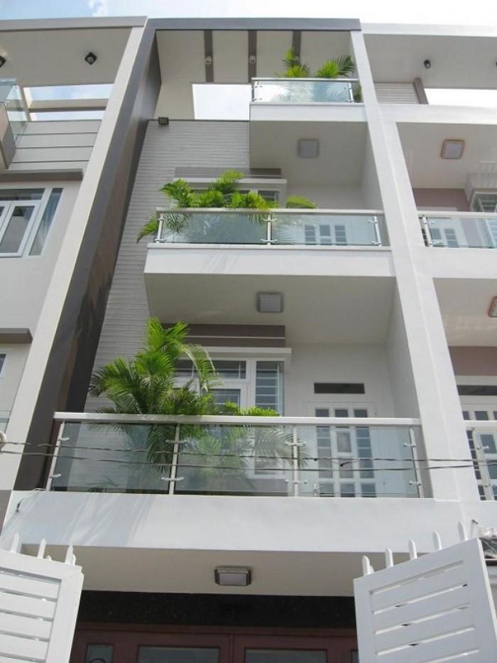 Bán nhà cuối Bà Triệu, Hà Đông (Khu hưu trí), 40m2, 4 đến 5 tầng. 2 mặt thoáng.