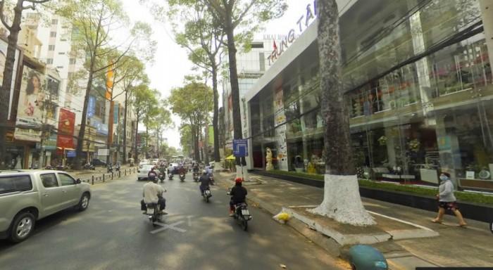 Nhà MT Nguyễn Tri Phương, Q.5, 3.9x20.7, nhà 3 lầu, giá 12.5 tỷ