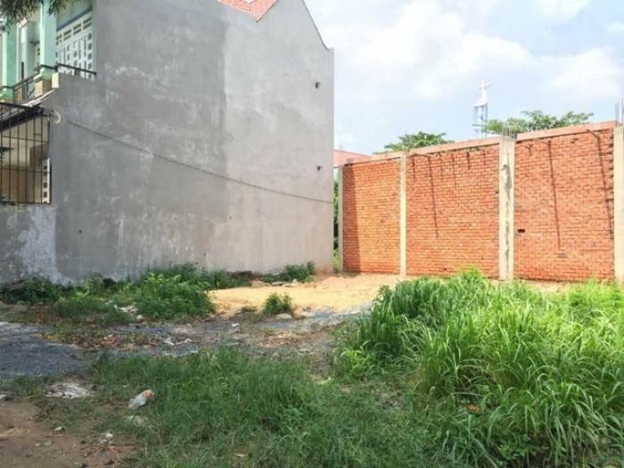 Bán mảnh đất thổ cư 48 m2 vuông vắn tại ngõ ở Quận Hà Đông - Hà Nội