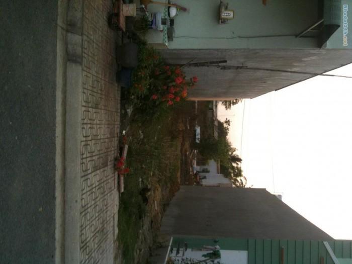 Đất nền sổ đỏ thổ cư gần khu du lịch Bửu Long.