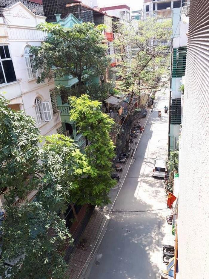 Cần bán nhà đường Nguyễn Trãi, Thanh Xuân, Phân lô, oto, KD, 8 tầng, thang máy, nhỉnh 11 tỷ.