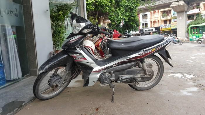 SYM Thaco sản xuất năm 2014