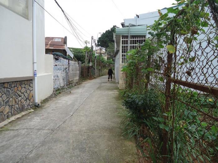 Định cư lâu dài với đất xây dựng, hai mặt tiền đường xe hơi – BĐS Liên Minh
