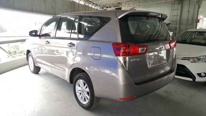 Toyota Innova E 2017 - 170tr LÀ CÓ XE