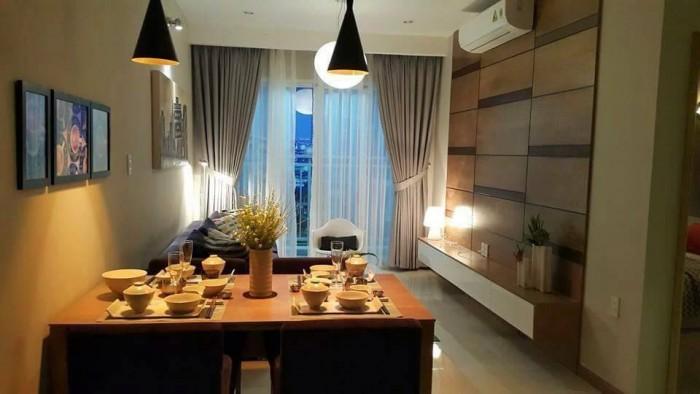 Tìm chủ cho căn hộ Luxury Home, tặng thiết bị Smart Home, TT nhẹ nhàng chỉ 40%.