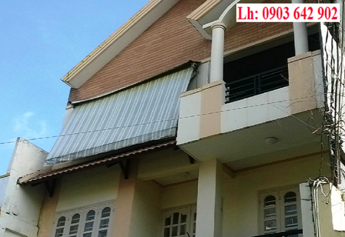 Bán nhà mặt tiền hẻm 150 Nguyễn Trãi, Bến Thành, Q1, dt: 8.1x14.2m, giá 27 tỷ