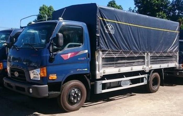 Xe tải 8,5 tấn HD120s. Giá xe 8,5 tấn HD120s, xe hyundai 8,5 tấn đô thành HD120s