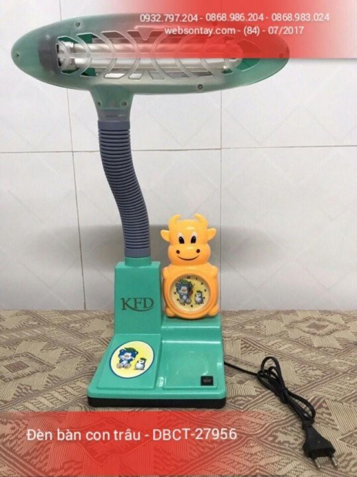Đèn bàn con trâu-DBCT-28000 Gía bán : 78.500đ