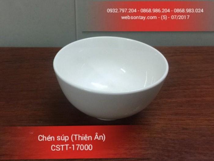 Chén súp (Thiên Tân) Gía bán : 4.200đ