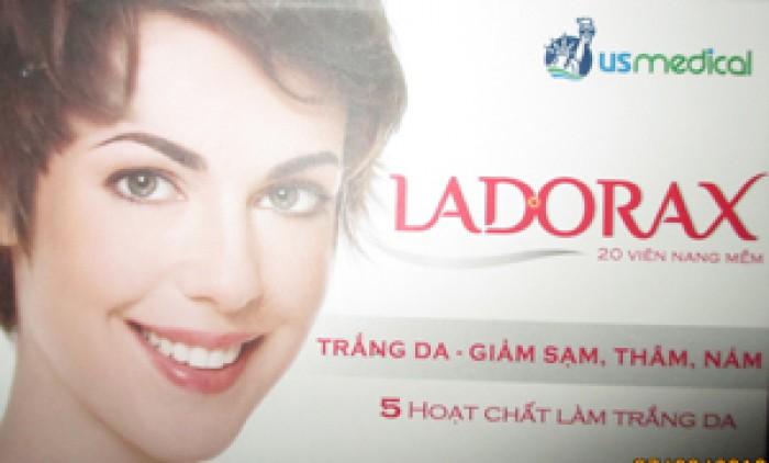 Bán Sản Phẩm LADORAZ - giúp làm trắng và đẹp da