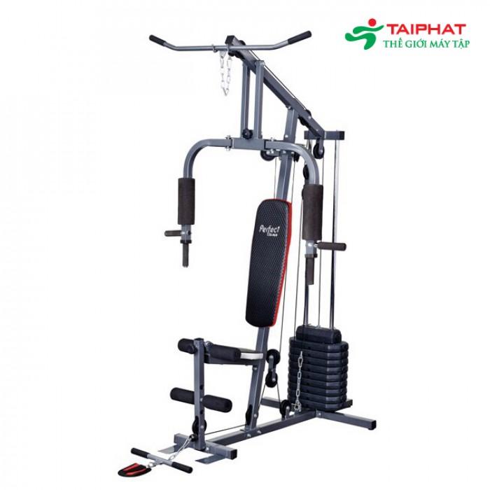 Giàn Tập Tạ Đa Chức Năng Perfect Fitness Es-404 Tại Nha Trang,Phú Yên,Bình Định,Gia Lai0
