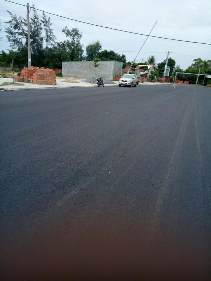 Cần bán 3 lô đất nền Nam Đà Nẵng,giá từ 530tr.Gần khu tổ hợp Cocobay,hạ tầng hoàn thiện 90%