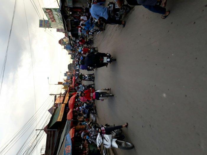 Đất nền chợ An Bình, SHR, tc 100%. ĐN