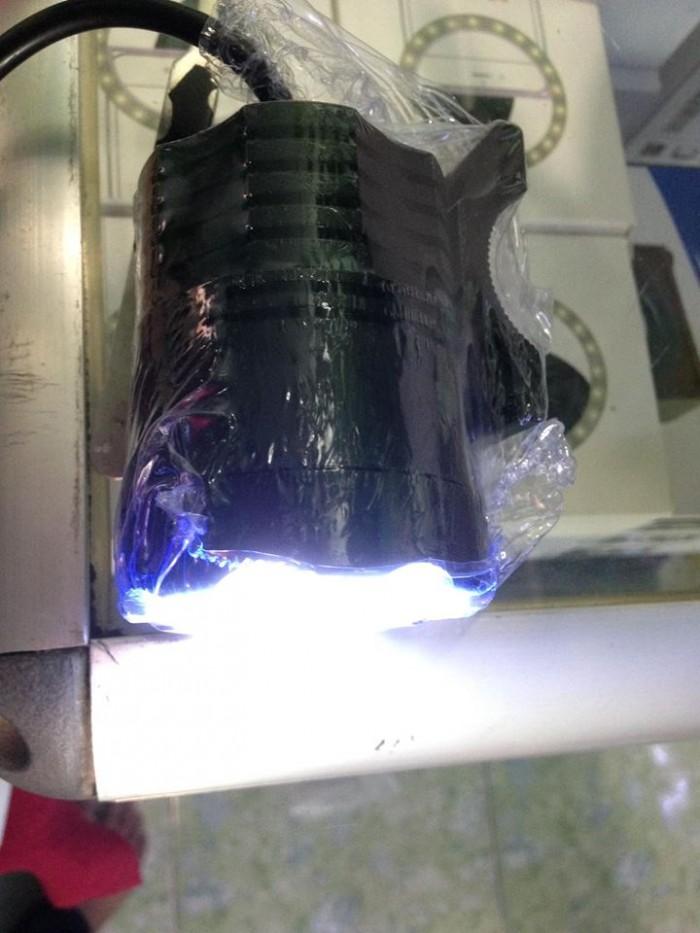 Đèn Led Trợ Sáng L6 Model 2017 2