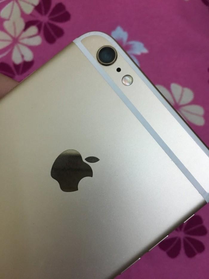 Iphone 6 plus quốc tế ZIN ĐẸP 99%