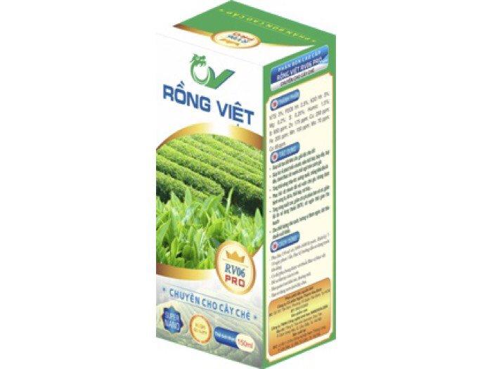 Phân sinh học cao cấp Rồng Việt1