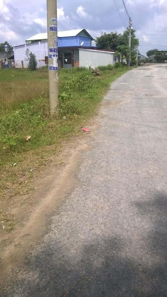 Đất đường Hùng Vương, Đại Phước, nhơn Trạch, Đồng Nai