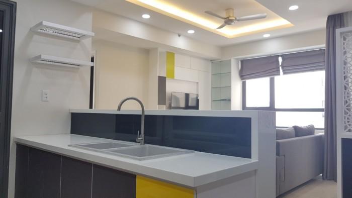 Cho thuê căn hộ Masteri Thảo Điền - View đẹp - Nội thất đẹp
